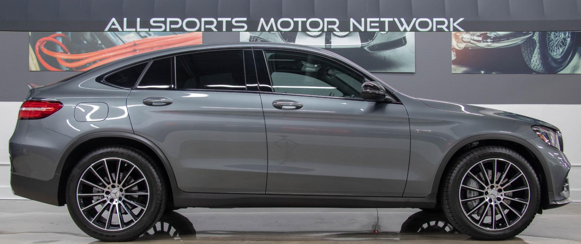 Used 2019 Mercedes-Benz GLC AMG GLC 43 | Miami, FL