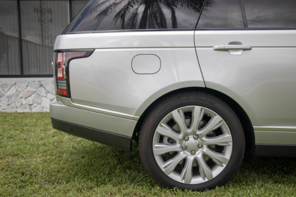 Used 2016 Land Rover Range Rover Supercharged | Miami, FL n17