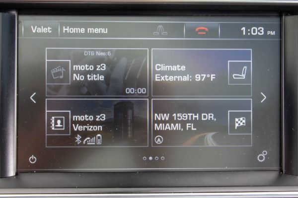 Used 2016 Land Rover Range Rover Supercharged | Miami, FL n50