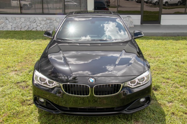 Used 2016 BMW 4 Series 428i Gran Coupe | Miami, FL n12