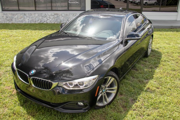 Used 2016 BMW 4 Series 428i Gran Coupe | Miami, FL n13