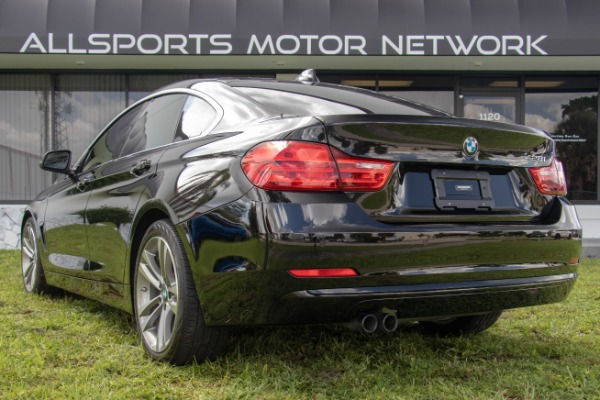 Used 2016 BMW 4 Series 428i Gran Coupe | Miami, FL n14