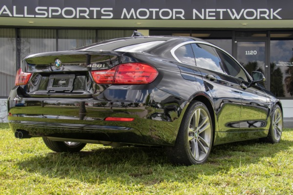 Used 2016 BMW 4 Series 428i Gran Coupe | Miami, FL n16