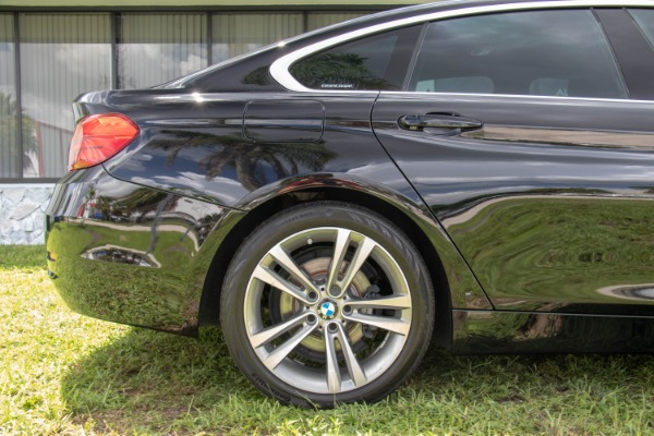 Used 2016 BMW 4 Series 428i Gran Coupe | Miami, FL n20