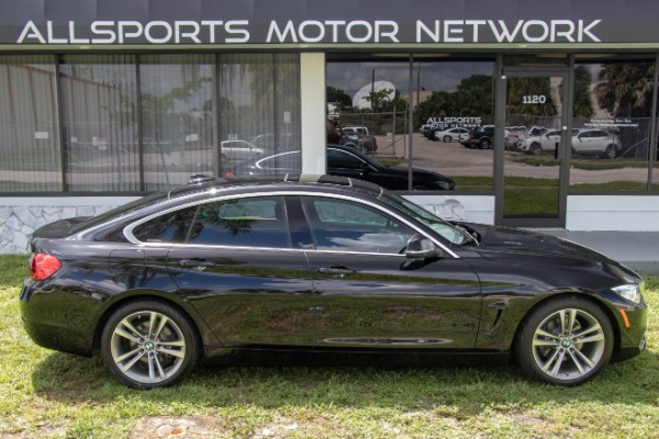 Used 2016 BMW 4 Series 428i Gran Coupe | Miami, FL n21