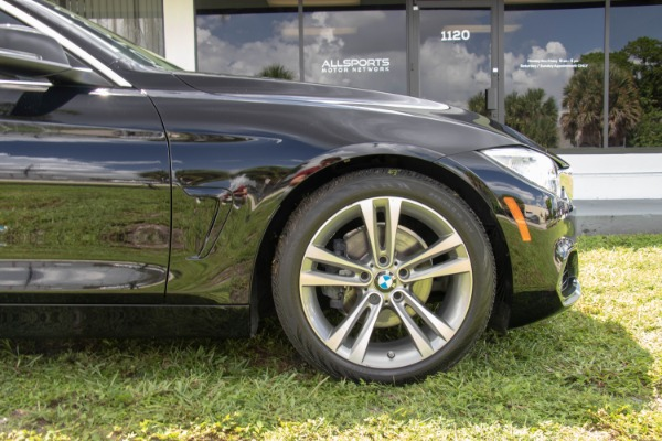 Used 2016 BMW 4 Series 428i Gran Coupe | Miami, FL n22