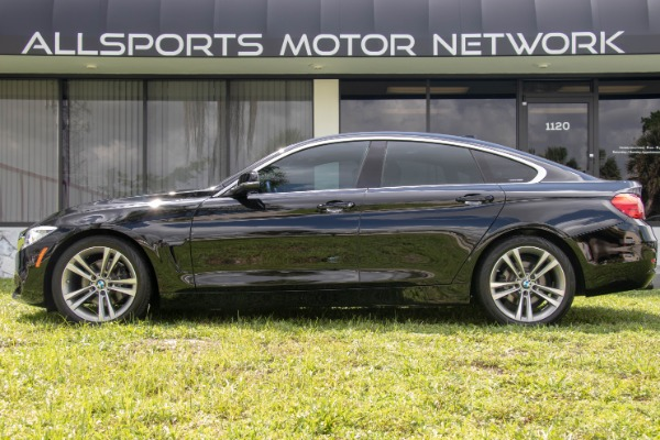 Used 2016 BMW 4 Series 428i Gran Coupe | Miami, FL n30
