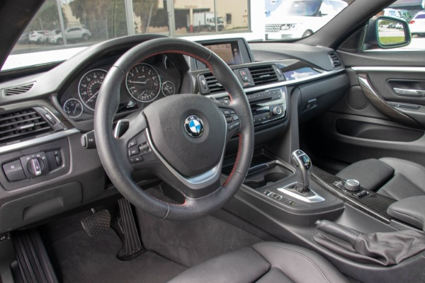 Used 2016 BMW 4 Series 428i Gran Coupe | Miami, FL n33