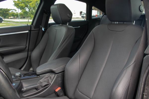Used 2016 BMW 4 Series 428i Gran Coupe   Miami, FL n34