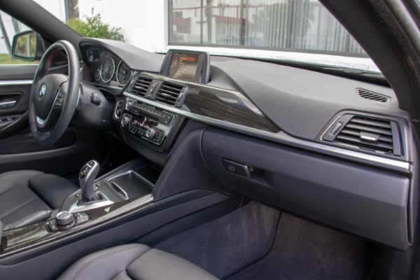 Used 2016 BMW 4 Series 428i Gran Coupe | Miami, FL n36