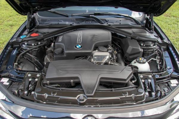 Used 2016 BMW 4 Series 428i Gran Coupe   Miami, FL n60