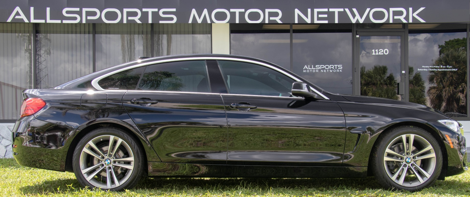 Used 2016 BMW 4 Series 428i Gran Coupe | Miami, FL