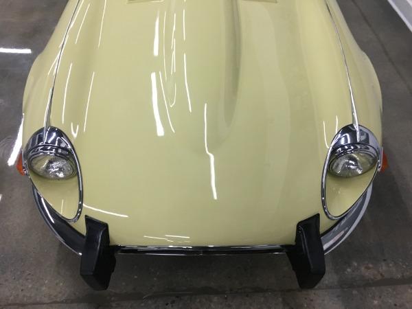 Used 1974 Jaguar E-Type XKE Series III | Miami, FL n15
