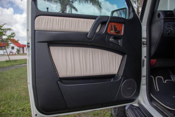 Used 2011 Mercedes-Benz G-Class G 55 AMG | Miami, FL n32