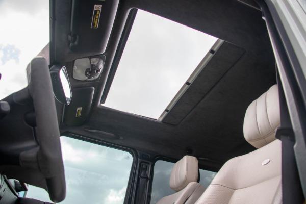 Used 2011 Mercedes-Benz G-Class G 55 AMG | Miami, FL n37