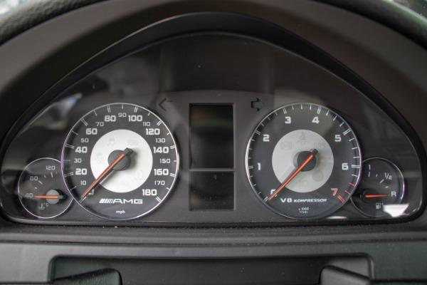 Used 2011 Mercedes-Benz G-Class G 55 AMG | Miami, FL n39