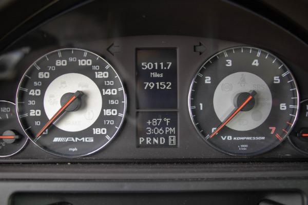 Used 2011 Mercedes-Benz G-Class G 55 AMG | Miami, FL n40
