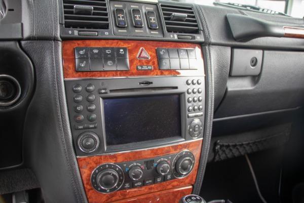 Used 2011 Mercedes-Benz G-Class G 55 AMG | Miami, FL n41
