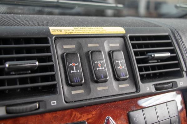 Used 2011 Mercedes-Benz G-Class G 55 AMG | Miami, FL n42