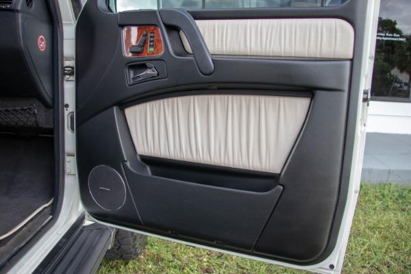 Used 2011 Mercedes-Benz G-Class G 55 AMG | Miami, FL n44