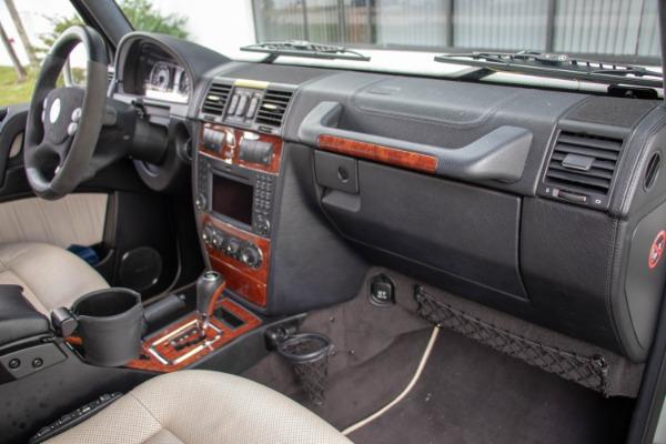 Used 2011 Mercedes-Benz G-Class G 55 AMG | Miami, FL n45