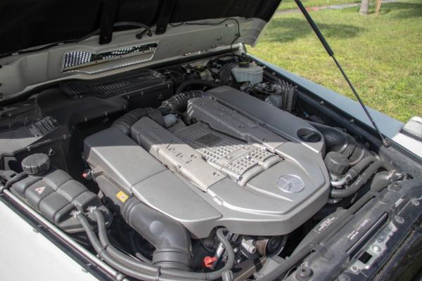 Used 2011 Mercedes-Benz G-Class G 55 AMG | Miami, FL n51