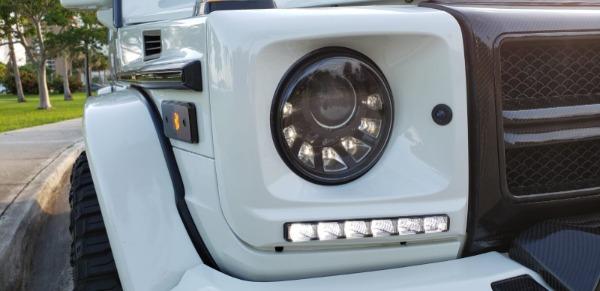 Used 2011 Mercedes-Benz G-Class G 55 AMG | Miami, FL n53