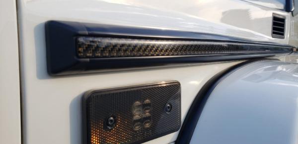 Used 2011 Mercedes-Benz G-Class G 55 AMG | Miami, FL n55