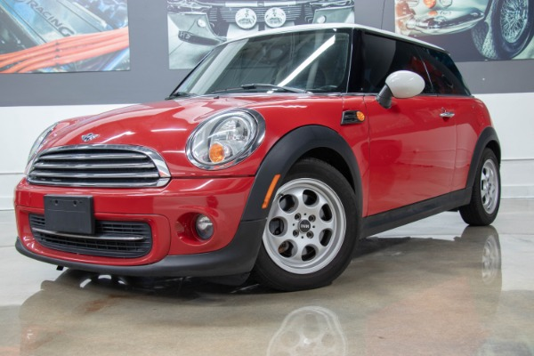 Used 2013 MINI Hardtop Cooper | Miami, FL n10