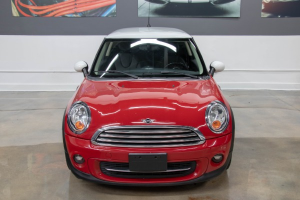 Used 2013 MINI Hardtop Cooper | Miami, FL n12
