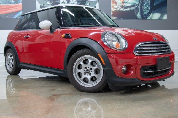 Used 2013 MINI Hardtop Cooper | Miami, FL n8
