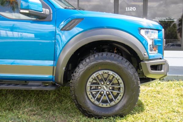 Used 2019 Ford F-150 Raptor | Miami, FL n10