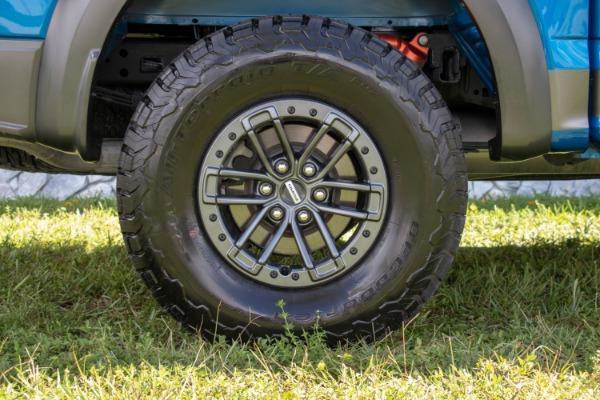 Used 2019 Ford F-150 Raptor | Miami, FL n11