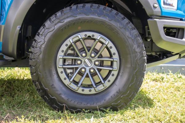 Used 2019 Ford F-150 Raptor | Miami, FL n13