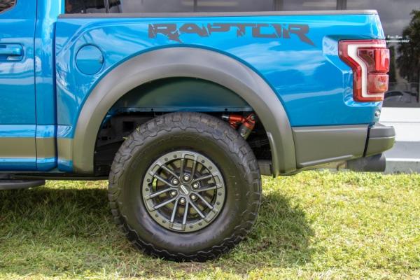 Used 2019 Ford F-150 Raptor | Miami, FL n16