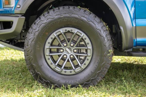 Used 2019 Ford F-150 Raptor | Miami, FL n17