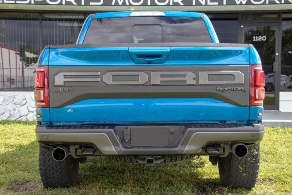 Used 2019 Ford F-150 Raptor | Miami, FL n26