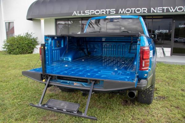 Used 2019 Ford F-150 Raptor | Miami, FL n27