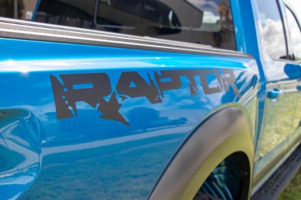 Used 2019 Ford F-150 Raptor | Miami, FL n28
