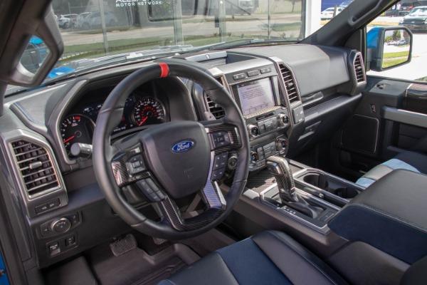 Used 2019 Ford F-150 Raptor | Miami, FL n30
