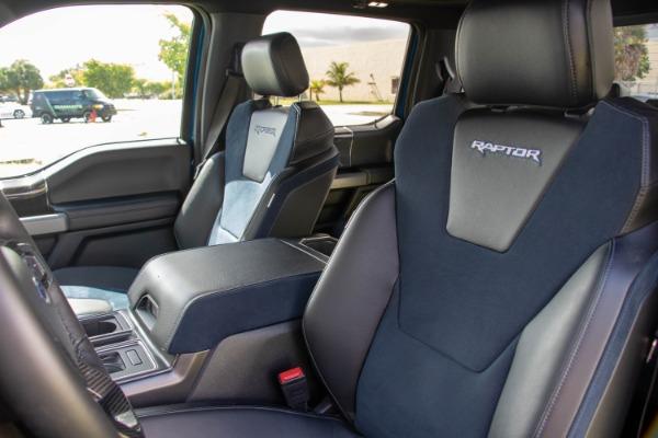 Used 2019 Ford F-150 Raptor | Miami, FL n31