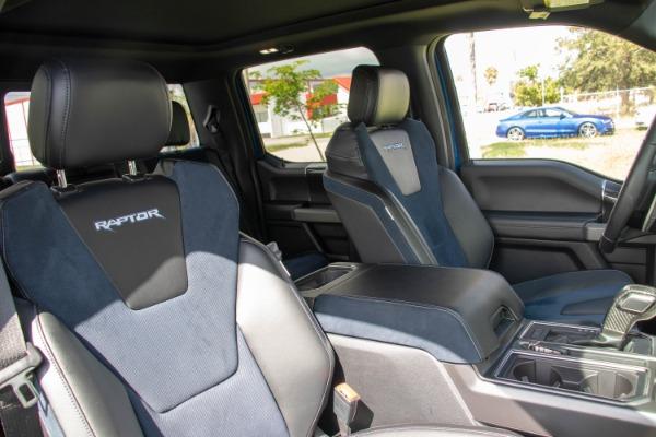 Used 2019 Ford F-150 Raptor | Miami, FL n32