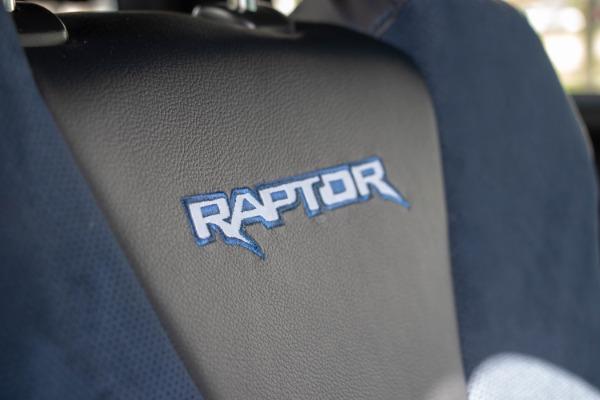 Used 2019 Ford F-150 Raptor | Miami, FL n36