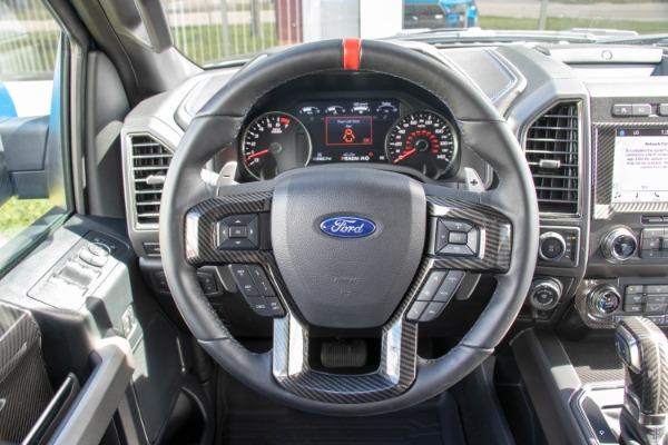 Used 2019 Ford F-150 Raptor | Miami, FL n39