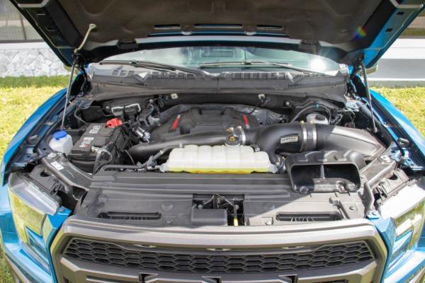 Used 2019 Ford F-150 Raptor | Miami, FL n50