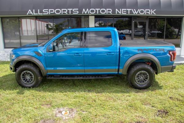 Used 2019 Ford F-150 Raptor | Miami, FL n7
