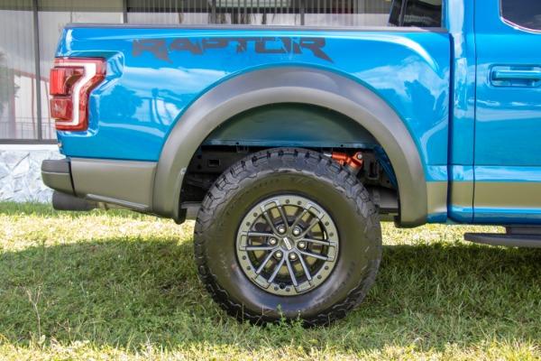 Used 2019 Ford F-150 Raptor | Miami, FL n8