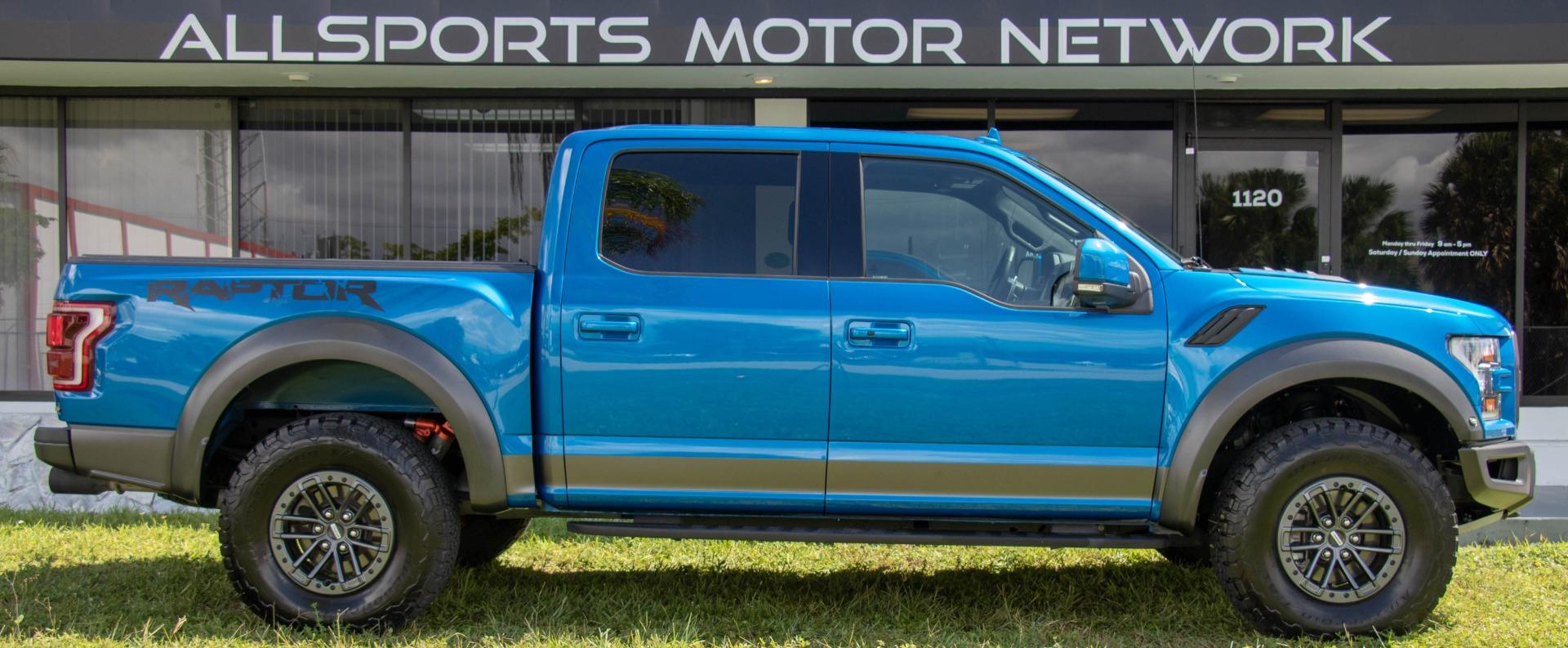 Used 2019 Ford F-150 Raptor | Miami, FL