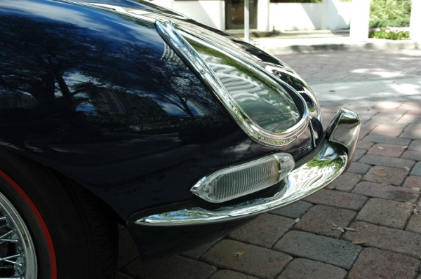 Used 1966 Jaguar E-Type Series 1  | Miami, FL n20