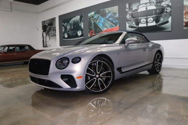 Used 2020 Bentley Continental GT V8 | Miami, FL n12